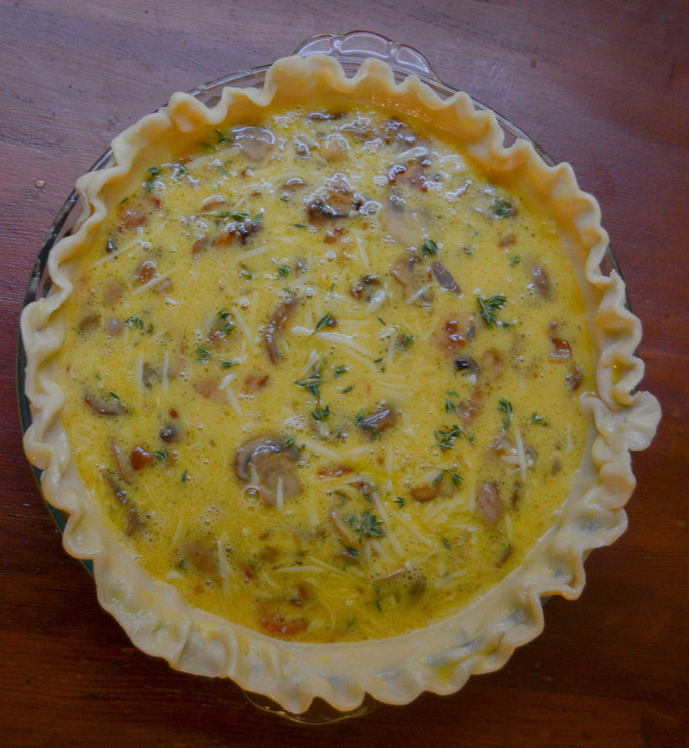 Bacon & Mushroom Quiche  (5 of 1).jpg
