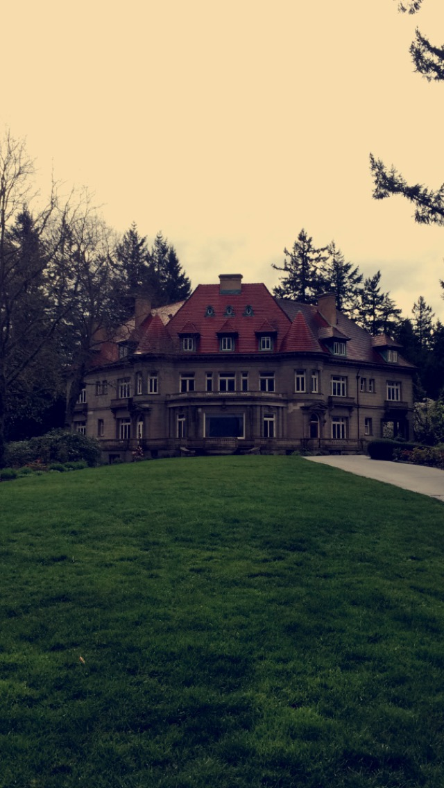 Pittock Mansion - 3229 NW Pittock Dr