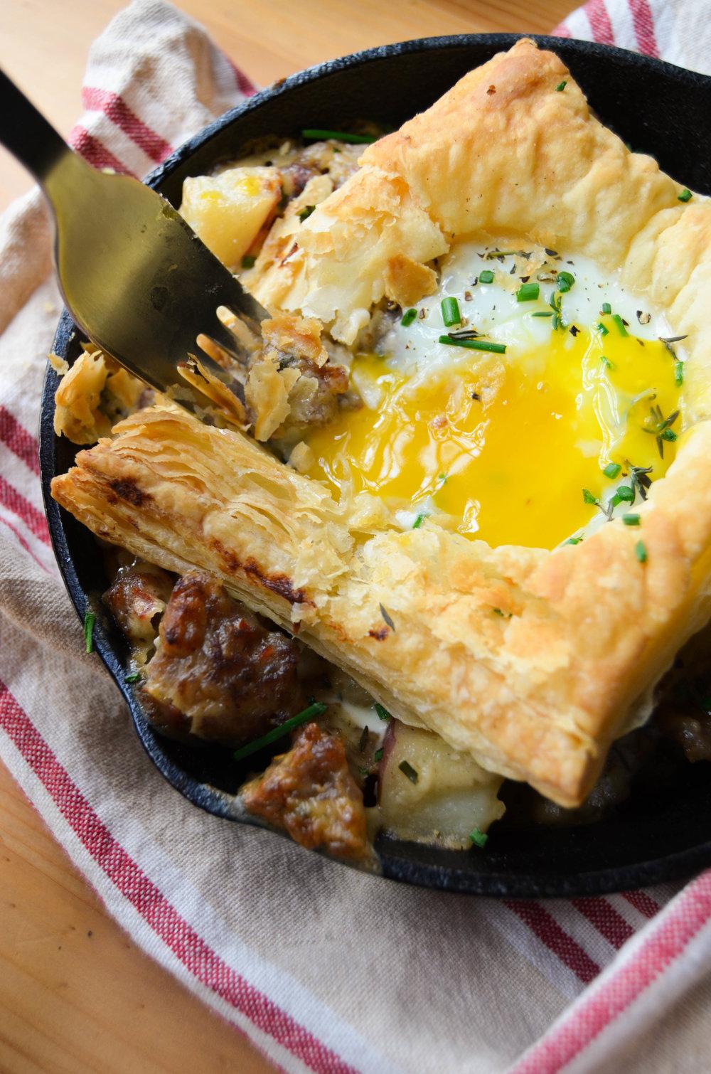 Egg-in-a-hole Breakfast Skillet -8.jpg