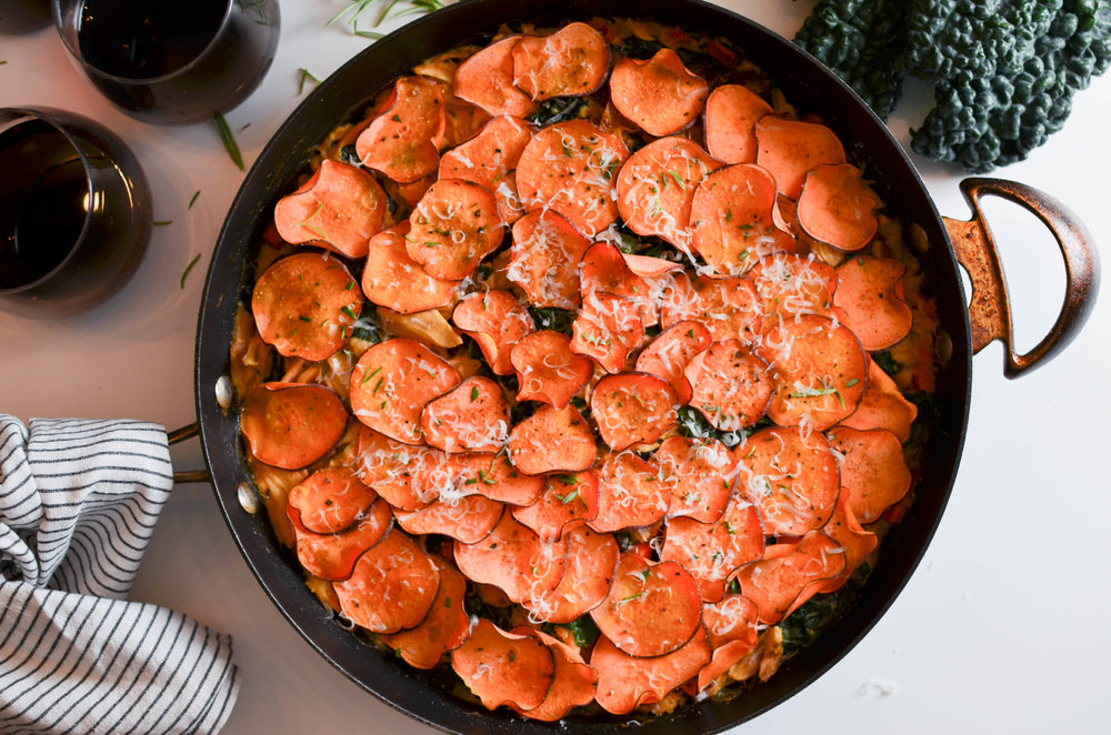 Skillet Chicken & Sweet Potato Pie_.jpg