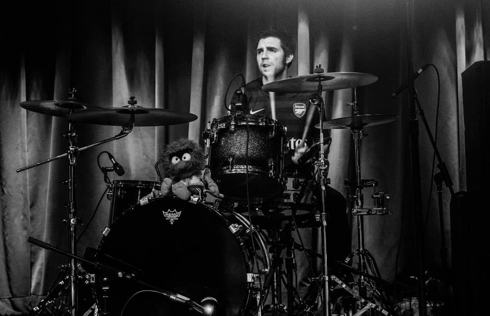 MSH Brooklyn Bowl Drumming.jpg