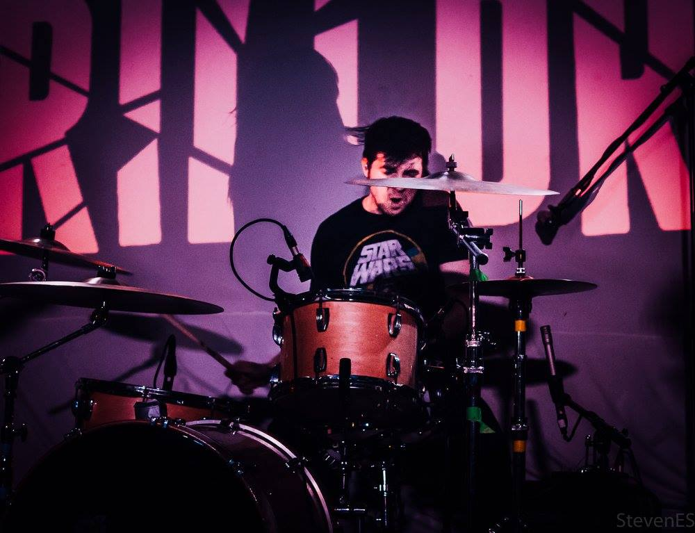 Mark Drums EP Release Show.jpg