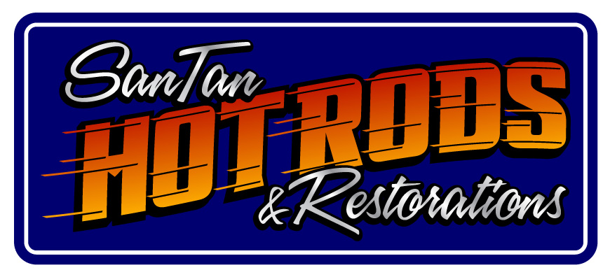 San Tan Hot Rods