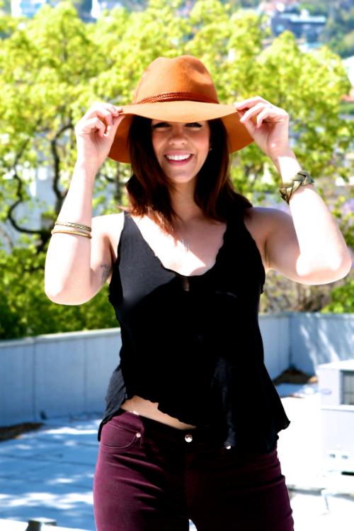 Hat by Betmar Hatsbetmarhats.com