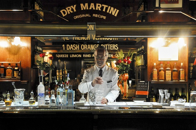 Dry-Martini-Barcelona