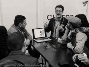 Prohibition seminar, FIBAR 2013, Valladolid