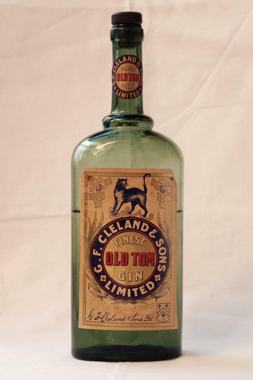 cleland-old-tom-gin