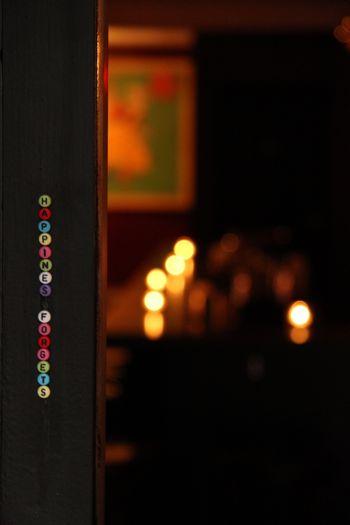 Happiness Forgets succède à l'Artesian comme meilleur bar européen, selon Cocktail Spirits.