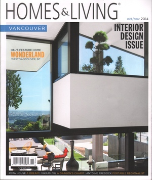 Oct 2014: Homes & Living