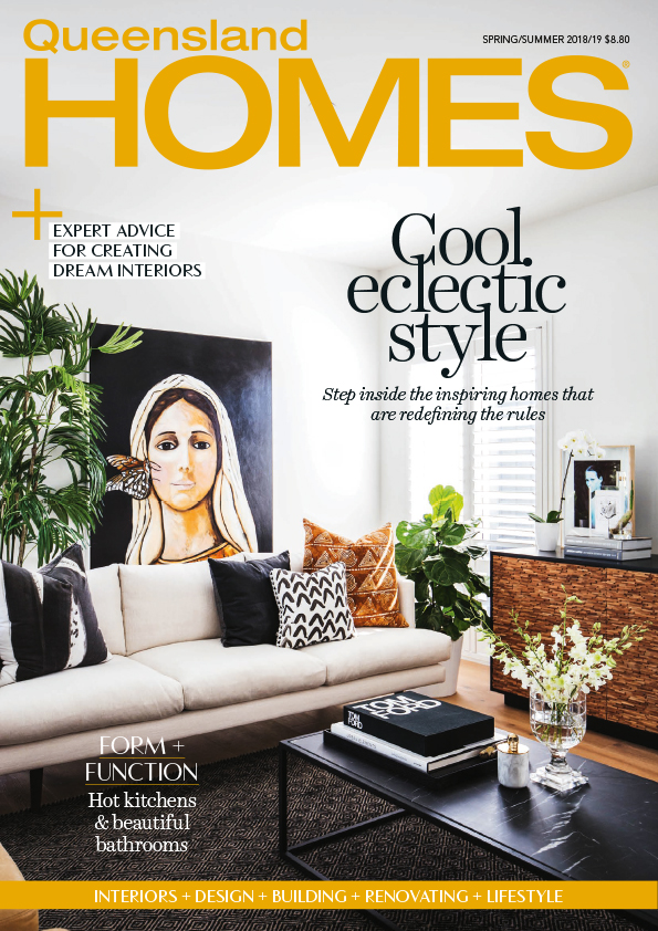 Sept 2018: Queensland Homes