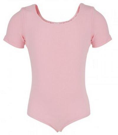 Pink Leotard £12