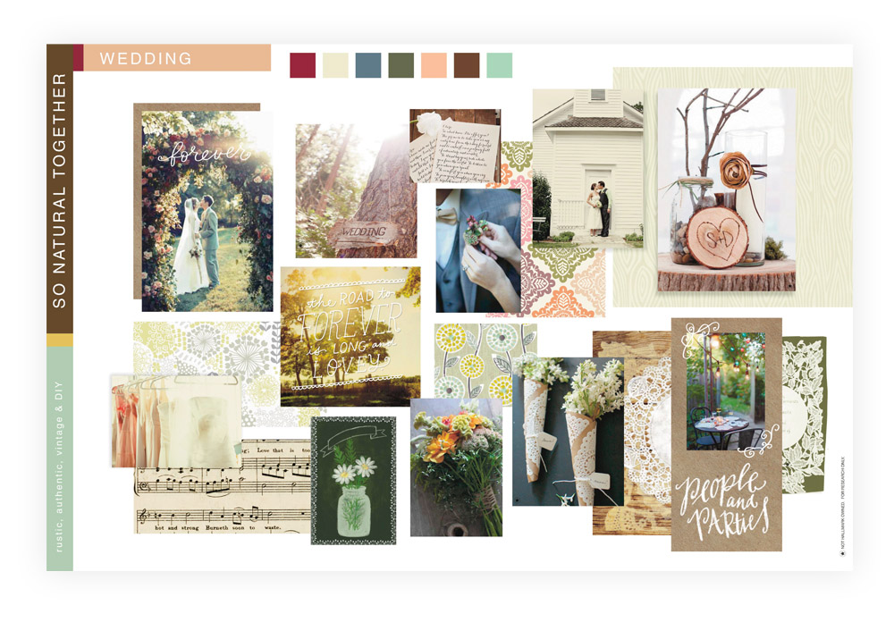 Mood board collections are for inspiration purposes only. Individual image rights are owned by the original creators.