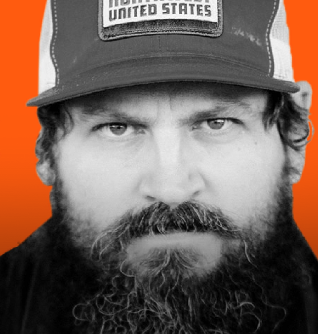 LECTURE SERIES W/ AARON DRAPLIN