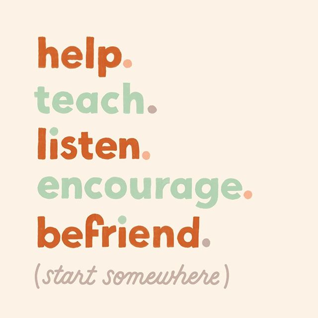 Kindness can start anytime, anywhere, and with anyone. ✨ #randomactsofkindnessday #bekind #bekindalways