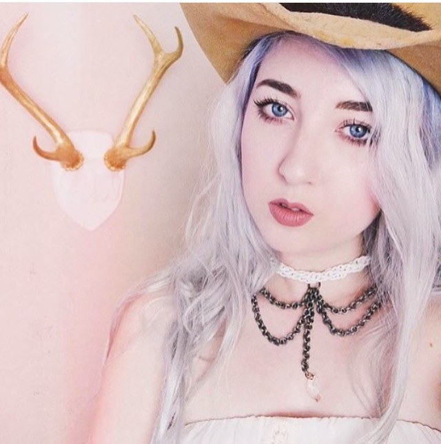 Kota Wade https://www.youtube.com/user/SteamFaerie , https://www.youtube.com/user/KotaHollywood ,https://www.facebook.com/kotawade