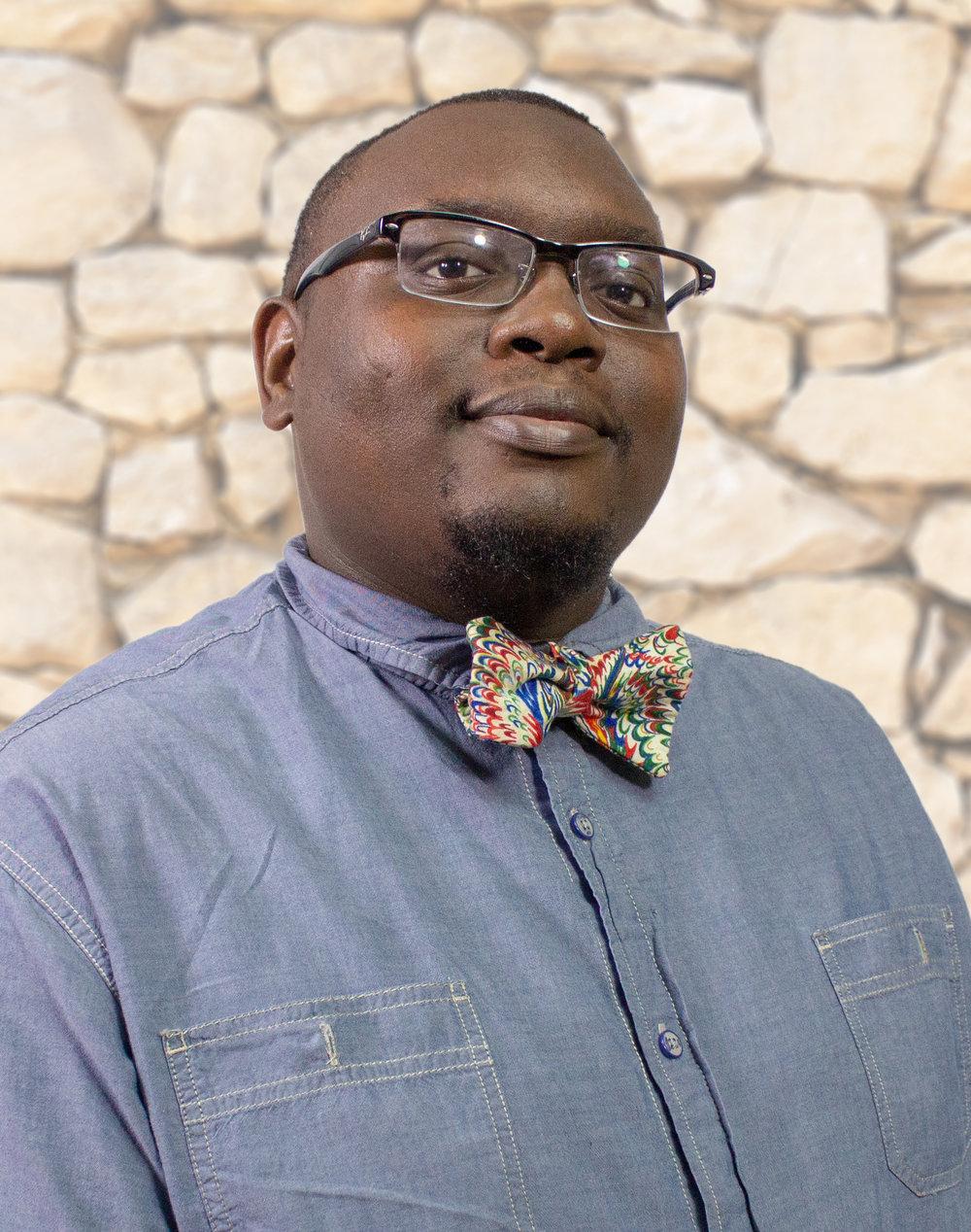 Tre' Baldwin - Associate Pastor
