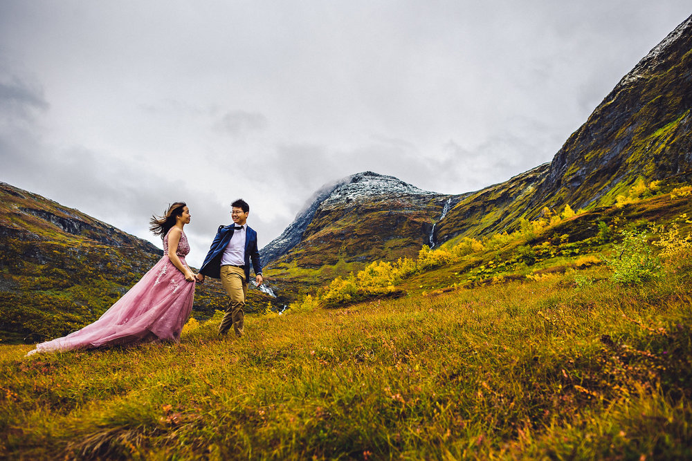 Norway wedding photographer elopement pre wedding Eirik Halvorsen-93.jpg
