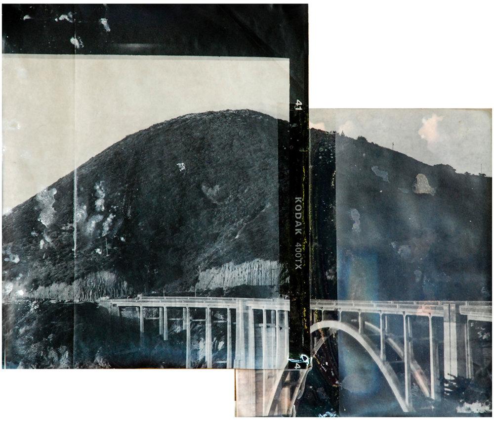 Bixby Bridge 2, Big Sur, CA