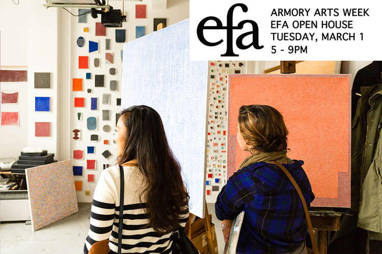 EFA Studio Program