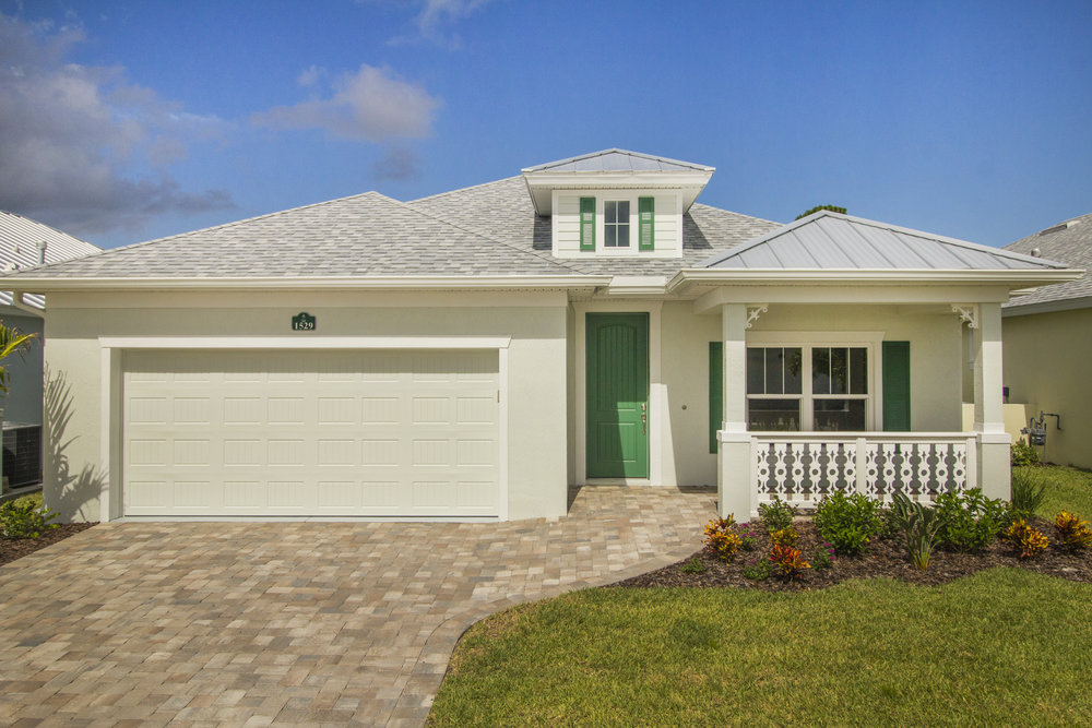 The Kayla - 3 bedroom, 2.5 bathroom, 2 car garage1,851 sq. ft. under air / 2,573 sq. ft. totalView Floorplan View Virtual Tour
