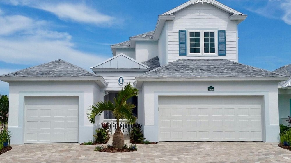 The Katie II - 4 bedroom, 3 bathroom, 3 car garage2,290 sq. ft. under air / 3,428 sq. ft. totalView FloorplanView Virtual Tour