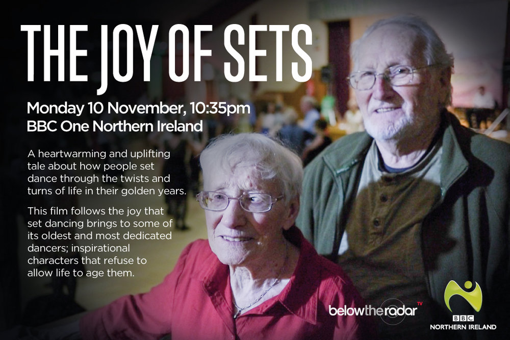 The Joy Of Sets - BBC One NI