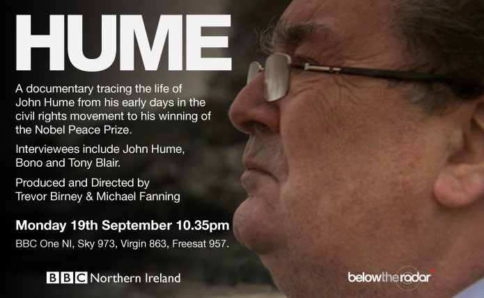 Hume - BBC One NI