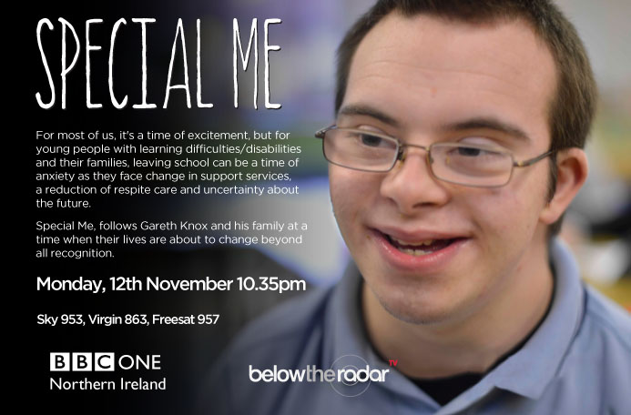Special Me - BBC One NI