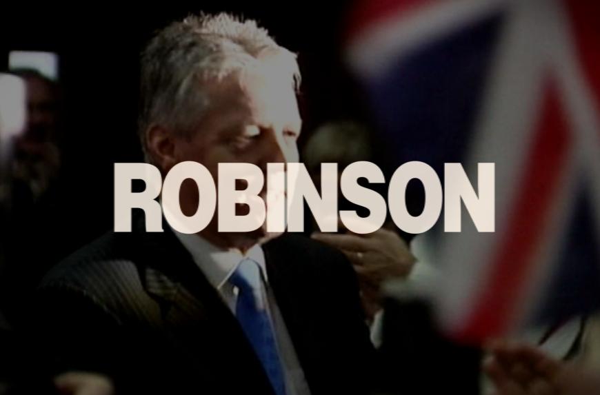 Robinson - BBC One NI