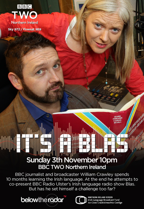 It's a Blas - BBC Two NI