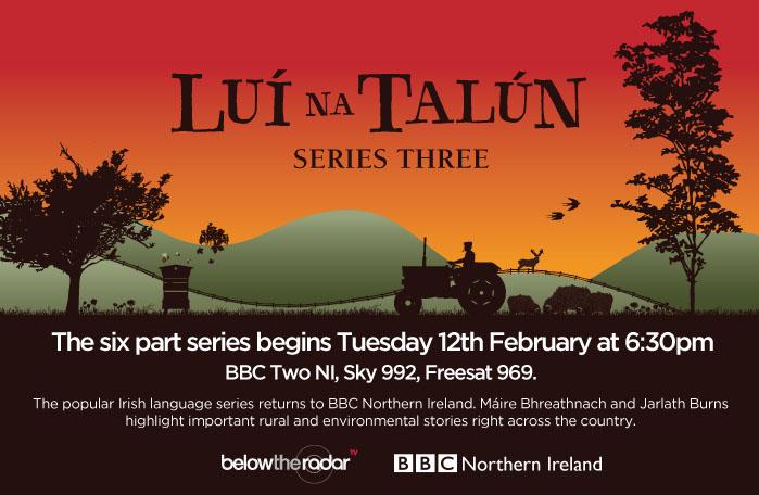 Luí na Talún - BBC Two NI