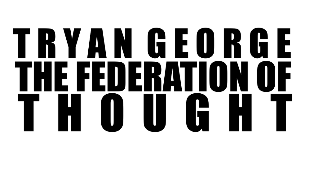 the official website of tryan george director
