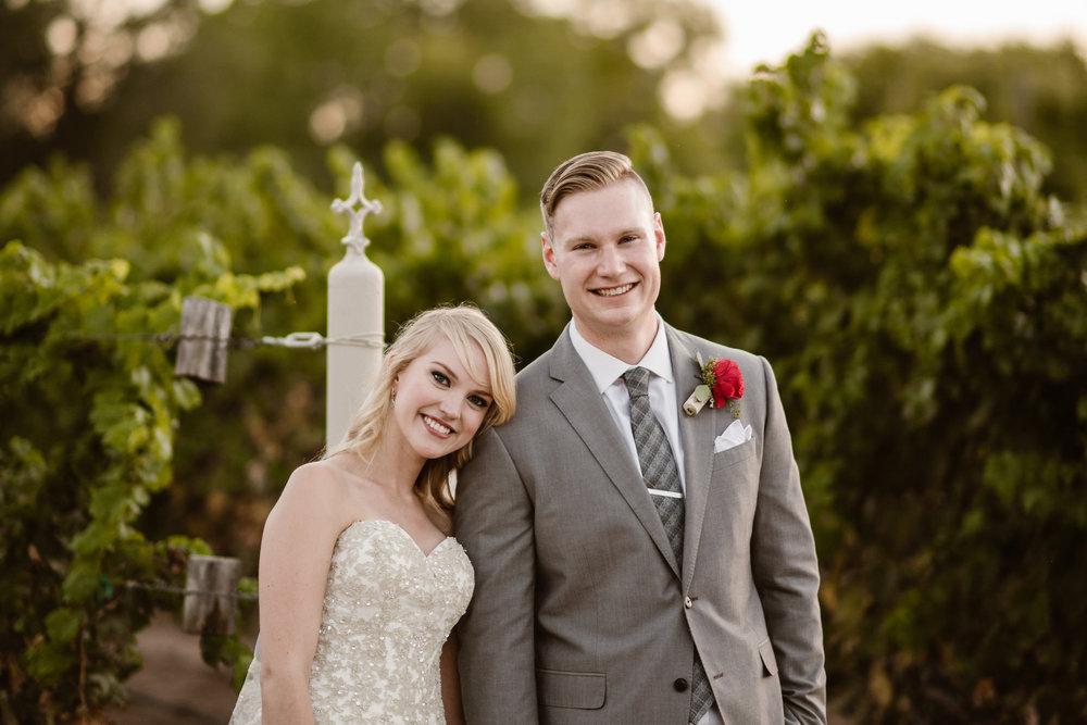 Kerry & Austin | Wedding | Casa Rondeña