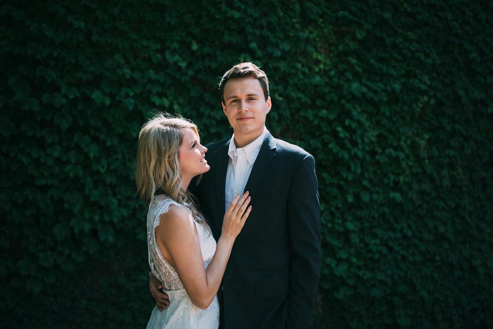 Cassidy & Jonathan | Engagement | Dallas, TX