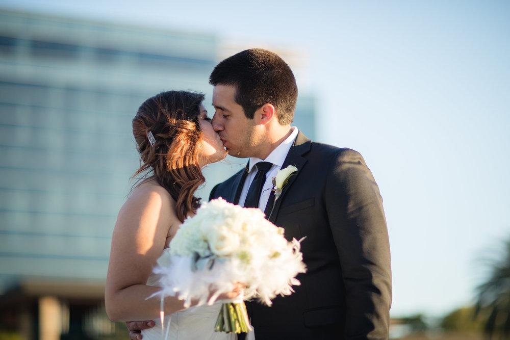 Megan & Andrew | Wedding | Las Vegas, NV