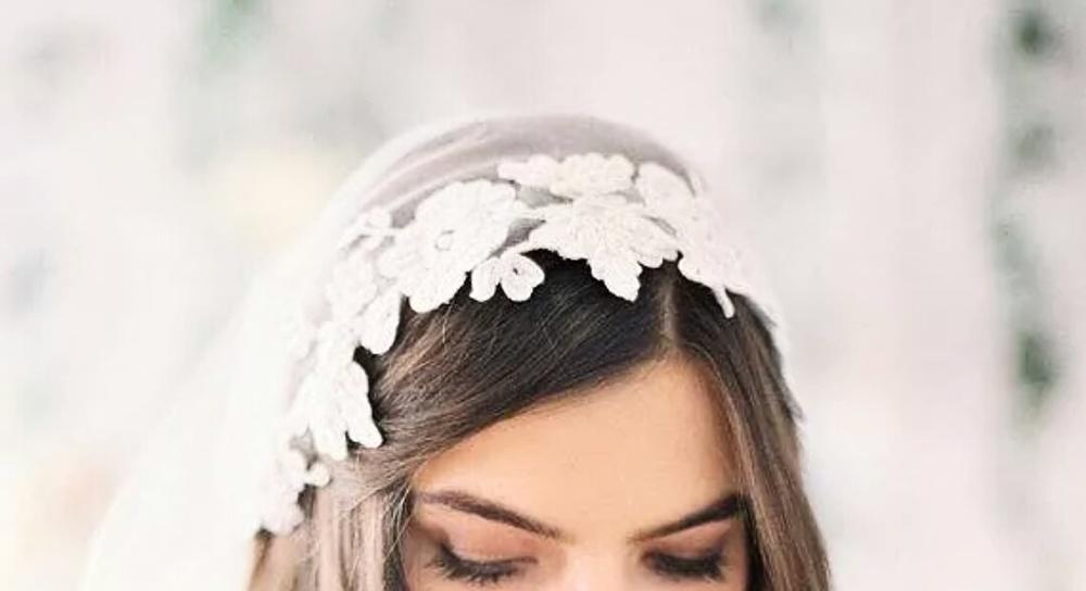 Perfect veil!