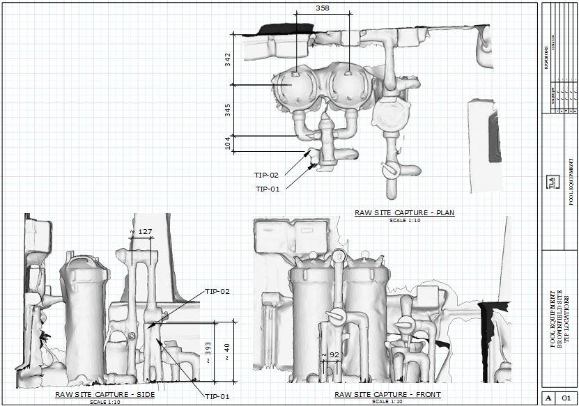 PDF Documentation - Brownfield Scanning and Documentation