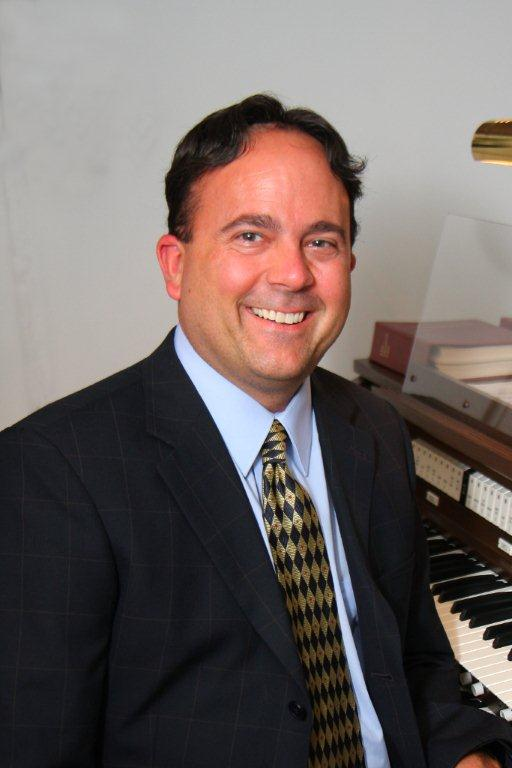 Rick Cucchi
