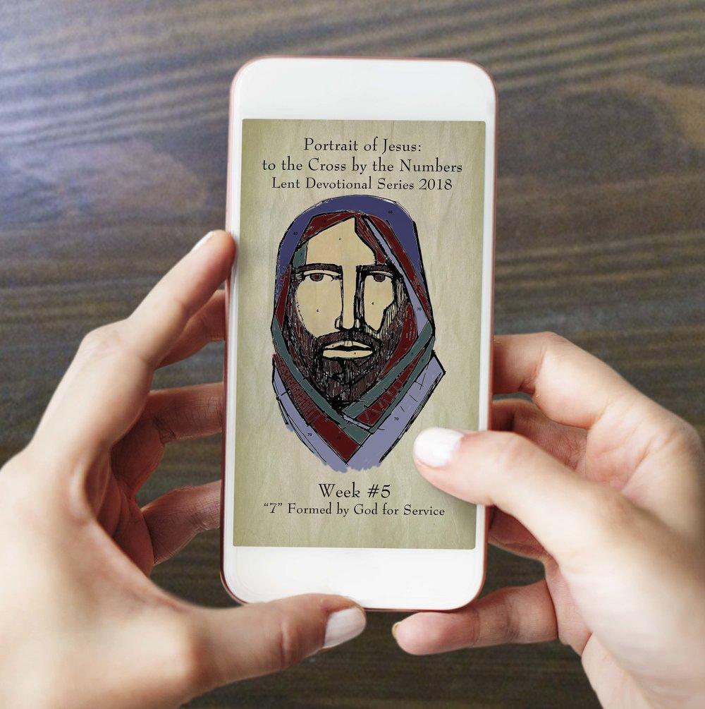 Download  ePub  or  Kindle  Version Devotional
