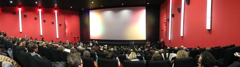 Cubix Cinema
