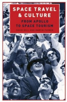 Llinares, D. 'Benign Heroes of 'Retrotopia': History, Identity and the Postmodern in  Apollo 13'  in Bell and Parker (eds) (2009)  Cultures of Space Travel  Blackwell/Sociological Review  ackwell/Sociological Review