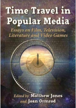 Llinares, D. 2015. 'Woody Allen's (Post)Modern Nostalgia Games: The Critical Rhetoric of Cinema as Time Machine'. In Jones, M. & Ormrod, J. eds. Time Travel and the Popular Media: Essays on Film, Television, Literature and Video Games. MacFarland Press. 271-285.