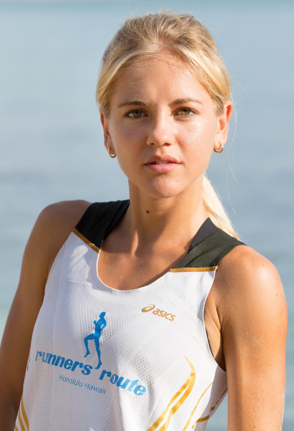 Polina Carlson_runner