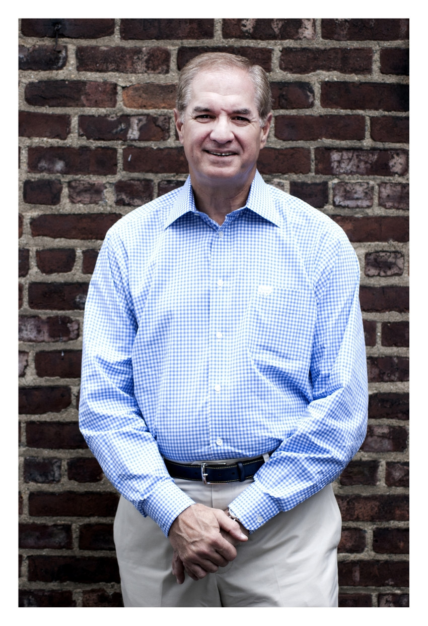 Larry Reiner, Chief Revenue Officer, Stylinity