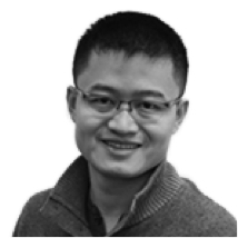 Kevin He, Co-Founder & CTO, Trendalytics