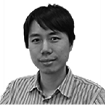 Chao Huang,  Co-Founder & Chief Architect, Trendalytics