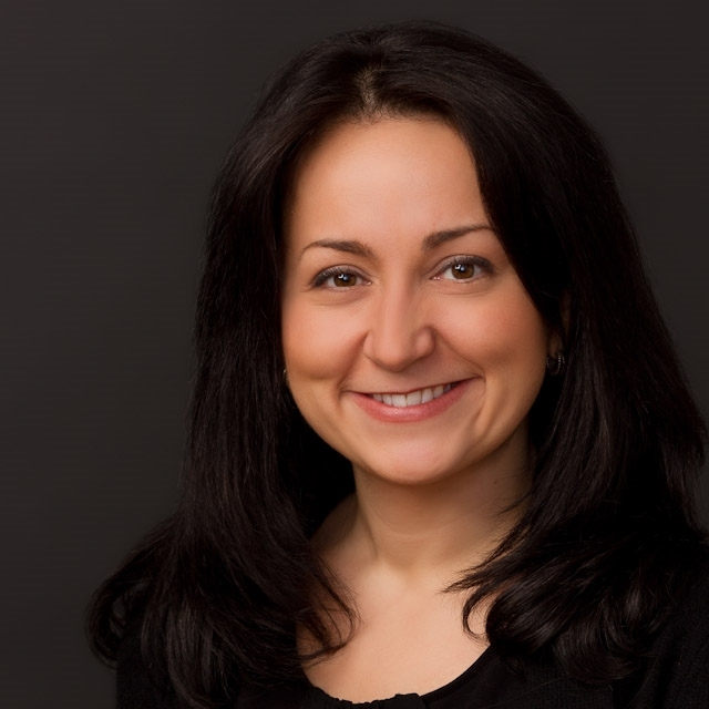 Veronika Sonsev, CEO & Founder, inSparq