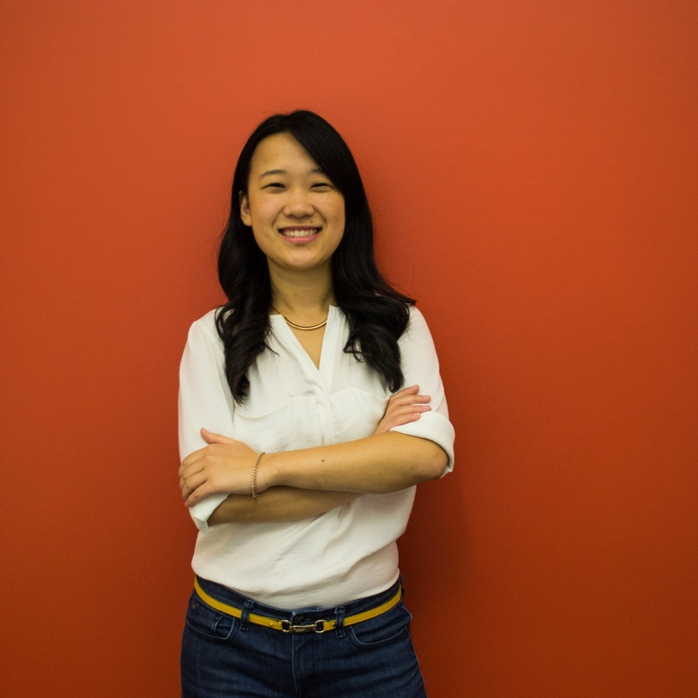 Cathy Han, Founder & CEO, 42