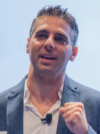 Yaniv Nissim, CEO & Co-Founder, Stylit