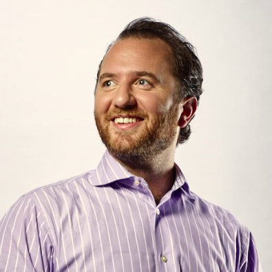 Ryan Bonifacino, CMO & SVP Digital